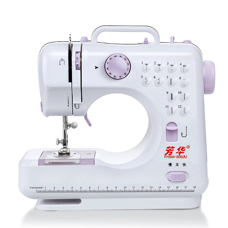 Achetez en gros mini portable machine coudre lectrique for Machine a coudre 33 points