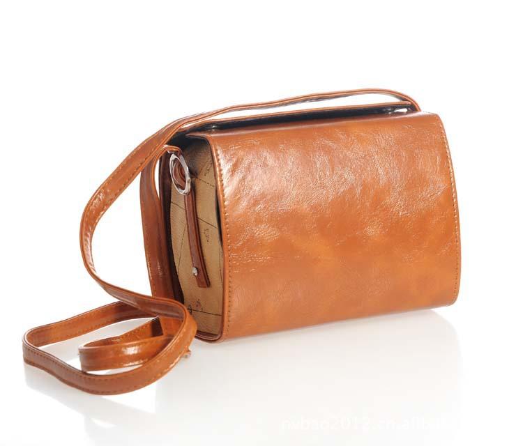 new 2014 pu camera bag packet shoulder bag Map camera messenger bag(China (Mainland))
