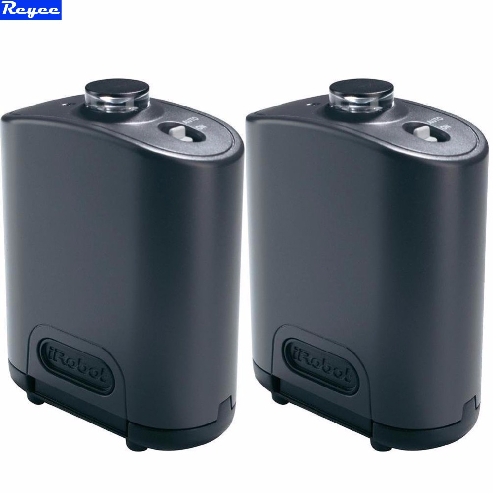 2-Packs For iRobot Roomba 500/600/700 Series Auto-On Virtual Wall - #88701 Without Battery & Retail Package(China (Mainland))