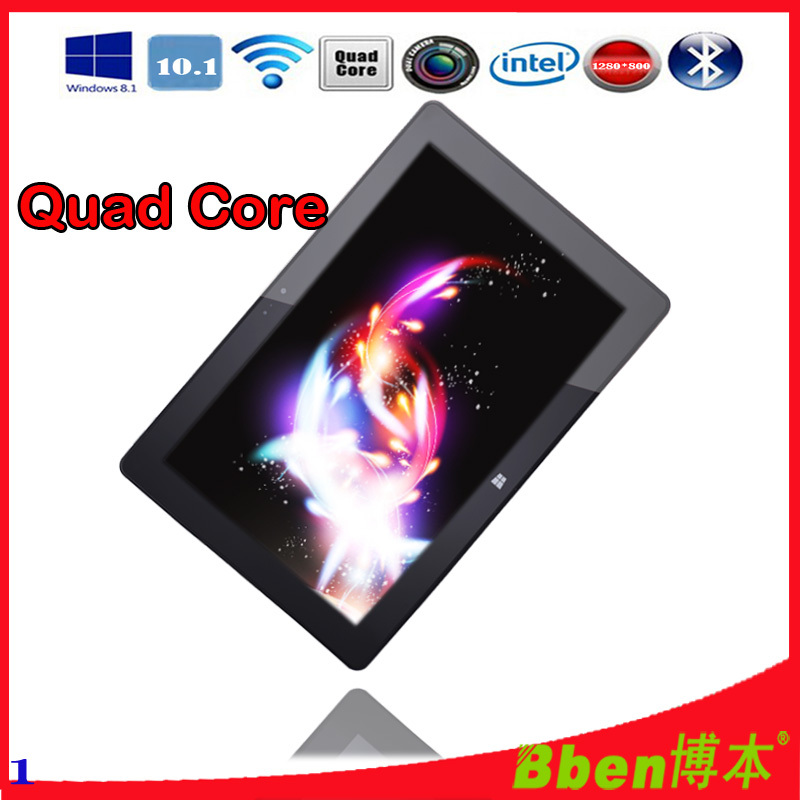 Promotional discount 10.1 inch Bben T10 tablet pc with wifi , bluetooth , tablet windows 8 3g tablet windows os tablet 10(China (Mainland))