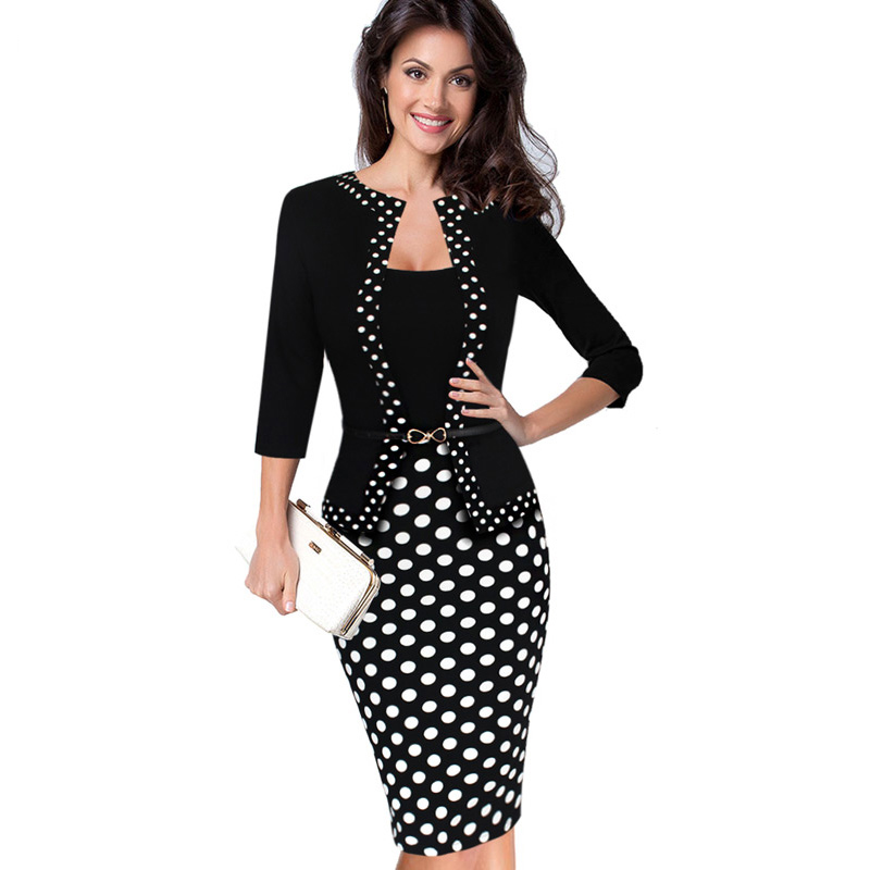 Popular Sheath Dress for Work-Buy Cheap Sheath Dress for Work lots ...