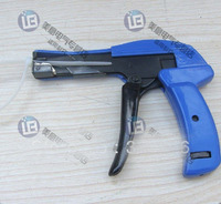 cable tie tool fastening & cutting function cable tie gun 2.4-4.8mm(China (Mainland))