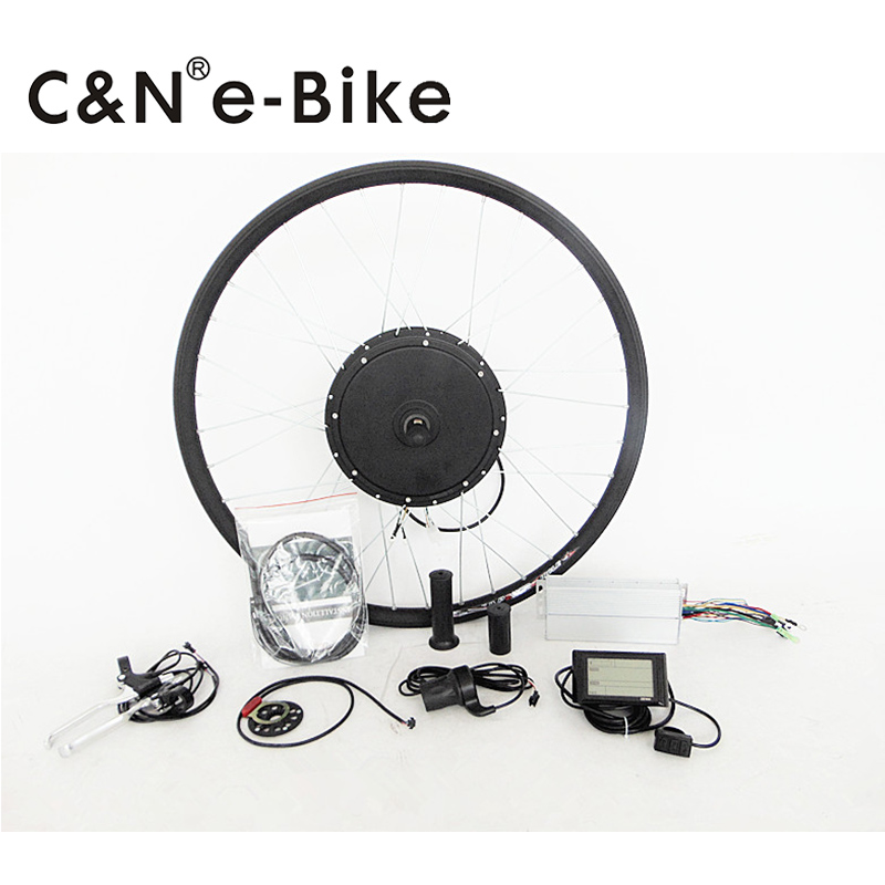 Buy For Electric Bike 70km H High Torque