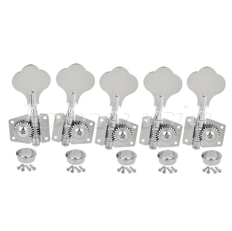 5 string bass machine heads