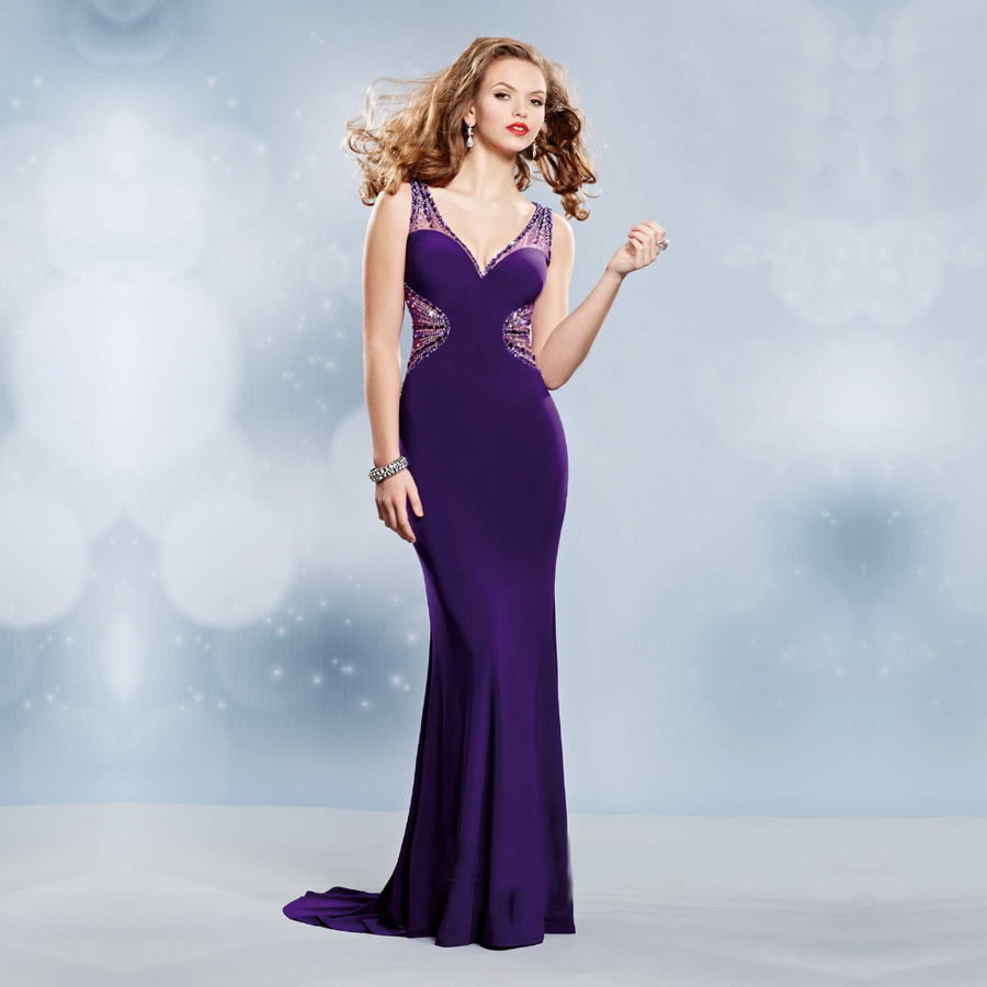 Innovative Womens Evening Gowns  4 PHOTO