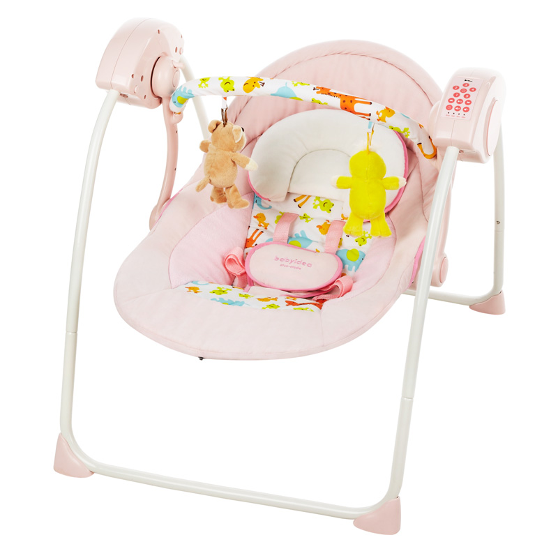 Hong shui artefatto elettrico bambino sedia a dondolo for Sedia a dondolo reclinabile