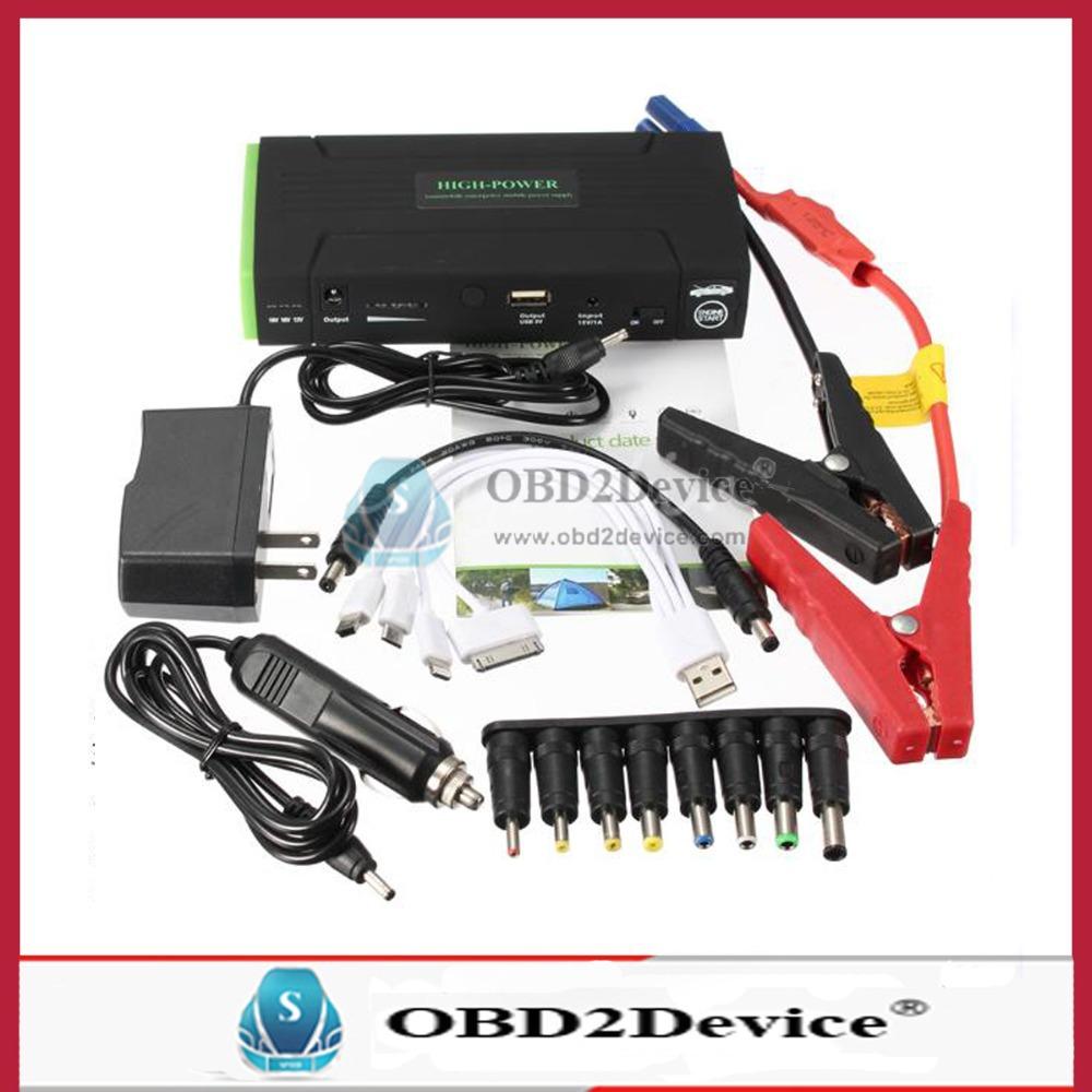 Автомобильный аккумулятор 30000mAh ESP автомобильный аккумулятор в дрогичине
