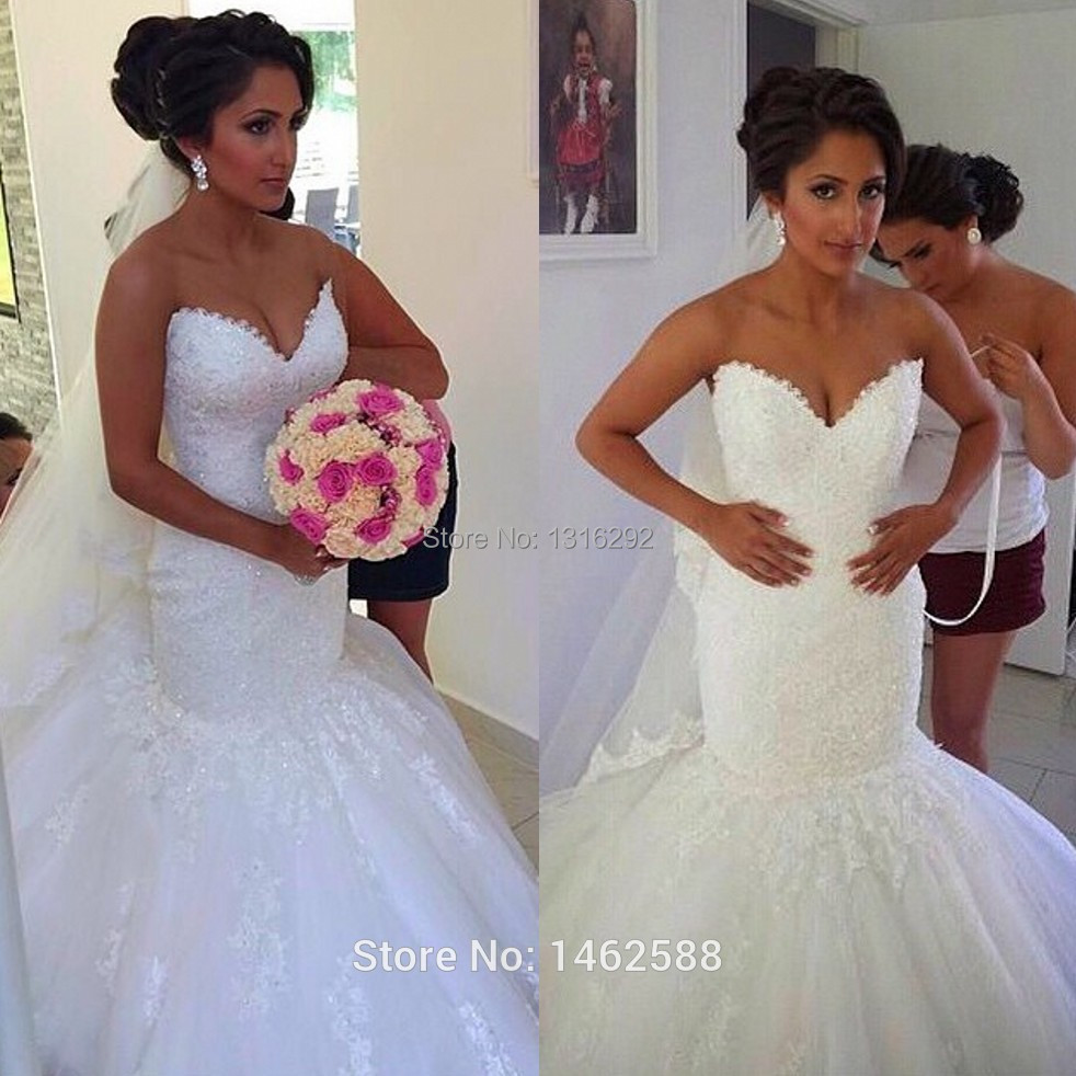 The Real Bride Dress 30