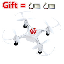 MIni Drone JJRC H8 mini Headless Mode 6-Axis Gyro 2.4GHz 4CH drones with 360 Degree Rollover quadcopter VS jjrc H20 CX10W