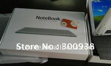 Good price best 13.3 Inch mini Notebook Computer with Intel Atom Processor,completely white color,super thin laptop(Hong Kong)