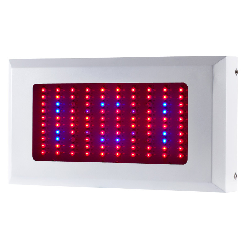best price 300w led grow light review with 100PCS 3W CHIPSET VS HPS HIGH POWER high effectient light for indoor hydroponics lamp(China (Mainland))