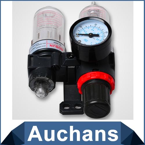 AFC-2000 Air Pressure Regulator oil / Water Separator Filter Airbrush Compressor(China (Mainland))