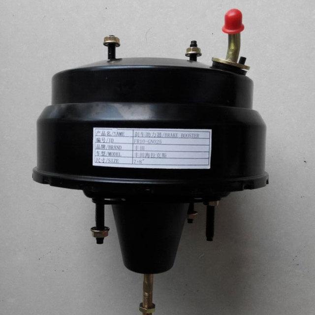 FR10-GN025 Brake booster for  HILUX KZN*, KDN,LN,RZN,YN,VZN14* 97-06