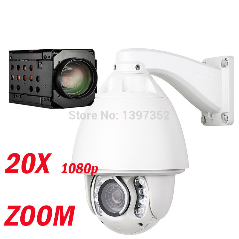 1080p auto tracking hikvision ptz camera<br><br>Aliexpress