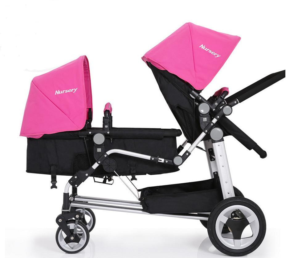 Online Get Cheap Car Seat Double Stroller -Aliexpress.com ...
