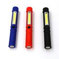 Magnetic COB LED Mini Pen Multifunction led Torch light cob Handle work flashlight cob Work Hand