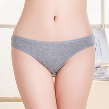 Butterfly Casual Underwear 2015 Cotton Women s Briefs Panties 86689