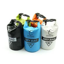 Buy HITORHIKE 2L Muitifunctional Durable Ultralight Rafting Camping Hiking Swimming Waterproof Bag Dry Bag Outdoor Travel Kits for $4.04 in AliExpress store