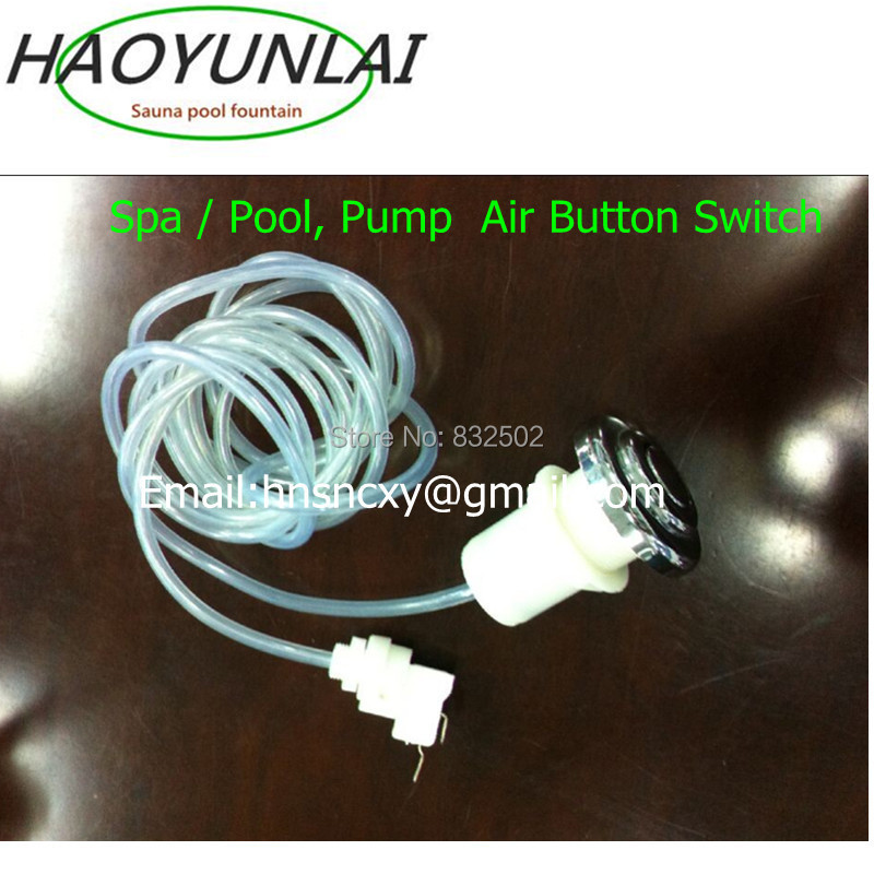 swimming pool water pump Air pressure switch - GUANGZHOU HAOYUNLAI SAUNA POOL& FOUNTAIN EUIPMENT CO.,LIMITED store