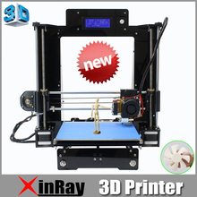 Aurora High Precision UP Full Metal 3D Printer Self-replicating Easy Use 3D Maker Stereoscopic Print Z604,Freeshipping