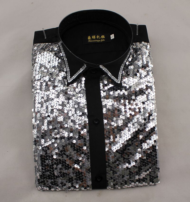 Bling Clothes Men