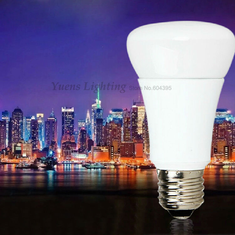 High Power LED Bulb Light 3W 5W 7W 9W 12W SMD2835/5730 Warm/Cold White AC 110V/220Voltage Ball Lamp Spotlight Free Shipping(China (Mainland))
