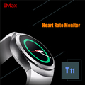 T11 Nano SIM Card Bluetooth Smart Watch IPS Display Heart Rate Monitor Sleep Tracker Pedometer Smartwatch