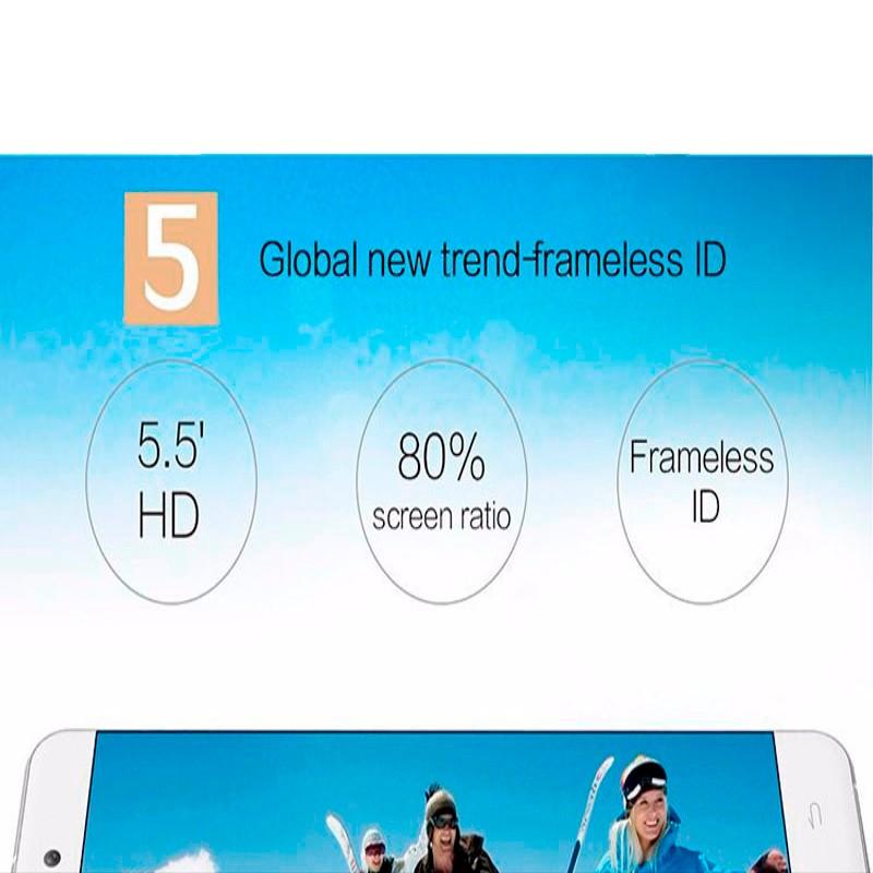 Original OUKITEL U8 5.5'' Android 5.1 Smartphone MTK6735 Quad Core 1.0GHz ROM 16GB RAM 2GB OTG Dual SIM GSM & WCDMA &FDD-LTE