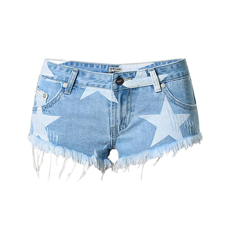 High Quality Ripped Jean Shorts-Buy Cheap Ripped Jean Shorts lots ...