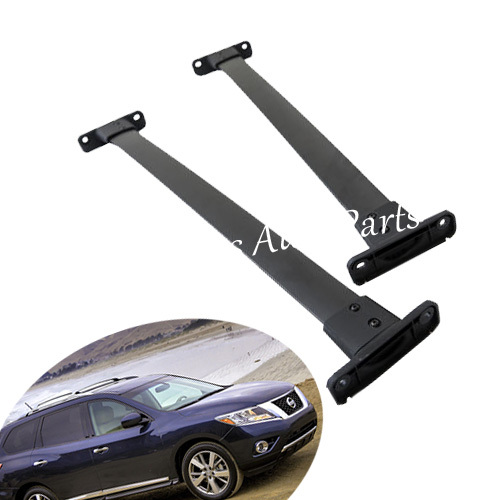 Roof Racks for Nissan Pathfinder 05-12 , Luggage Rack for Cars Roof Free Shipping(China (Mainland))