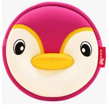 Cute Animal Pattern 3D Messenger Bag for Children Travel Bag for Kids(China (Mainland))