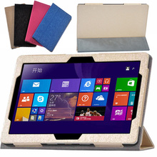 Smart protective leather cover case HP X2 210 G1n121tu G1 10.1 inch tablet stand magnetic shell - DDNK Store store