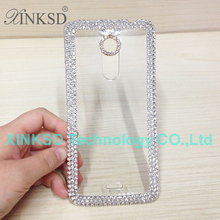 Buy 3D Luxury Bling Diamond Crystal Case Cover ZTE Blade X9 Fashion Glitter Rhinestone Clear Hard Phone Back Case Cover ZTE Blade X9 for $4.95 in AliExpress store