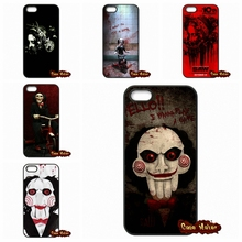 Custom Saw Mask Man Terrible Case Cover For Samsung Galaxy A3 A5 A7 A8 A9 Pro J1 J2 J3 J5 J7 2015 2016(China (Mainland))