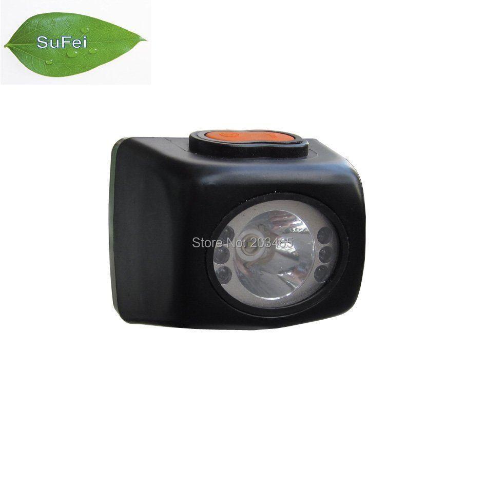 KL-4.5 Li-ion LED intelligence headlight ,miner lamp miner's lamp,outdoor trip headlamp ,fishing light(China (Mainland))