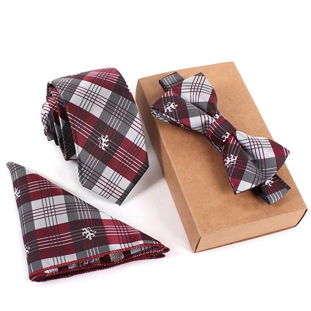 2016-Des-Hommes-D-affaires-de-Costume-Dot-Cravate-Pocket-Square-Serviette-et-arc-Cravate-Ensemble.jpg_640x640