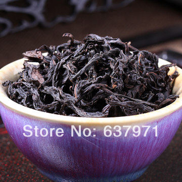 Top Grade 250g 2014 New Chinese dahongpao Big Red Robe oolong tea health care Da Hong