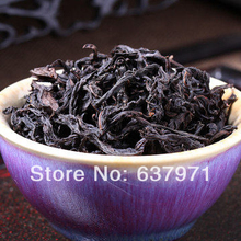 Top Grade 250g 2014 New Chinese dahongpao Big Red Robe oolong tea health care Da Hong Pao tea antifatigue Hung Free Shipping