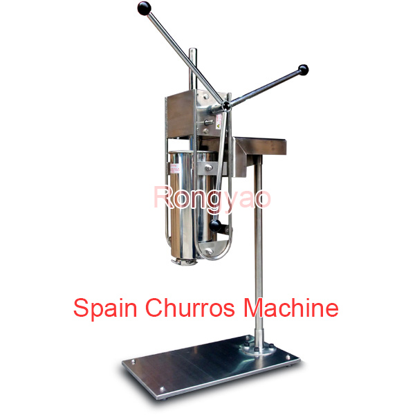 Churros MACHINE, Spanish Latin fruit machines, Spain donut machine<br><br>Aliexpress