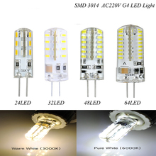 Buy 2016 new LED Bulb SMD 2835 3014 LED G4 G9 LED lamp 7W 9W 10W 12W Corn Light AC220V 360 Degree Replace Halogen Lamp free for $1.44 in AliExpress store
