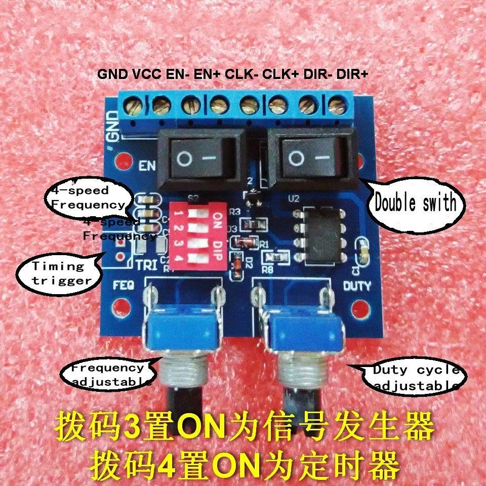генератор цветных полос на pic контроллере схема