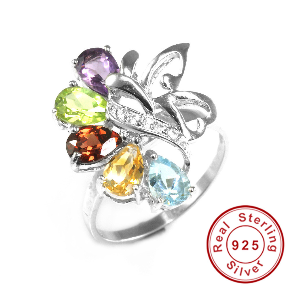 Feelcolor 2.5ct 925 009710@a01LR