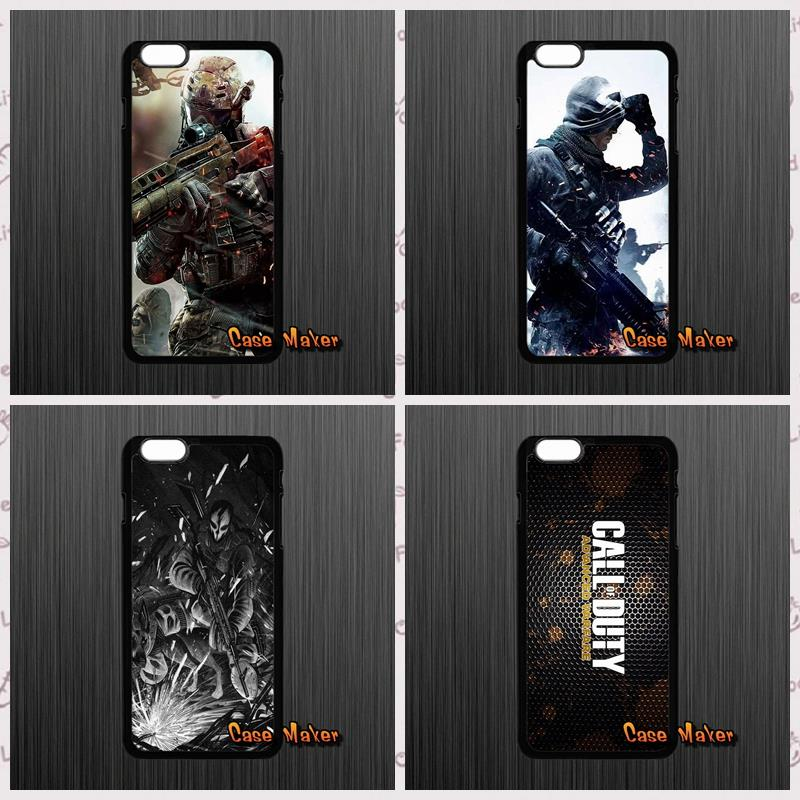 For Samsung Galaxy Grand prime E5 E7 Alpha Core prime ACE 2 3 4 4G Call Of Duty 2 Black Ops hard mobile phone Case Cover(China (Mainland))