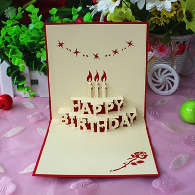 cards birthday cards creative gift ideas diy handmade paper art cards ...