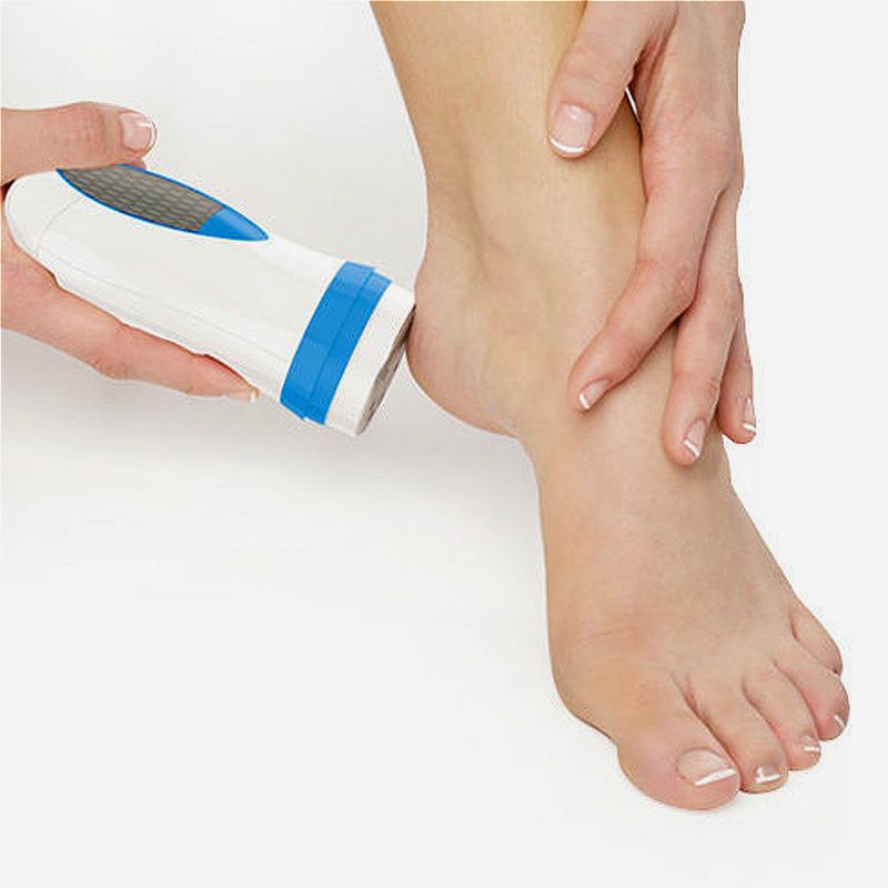 foot machine to remove dead skin