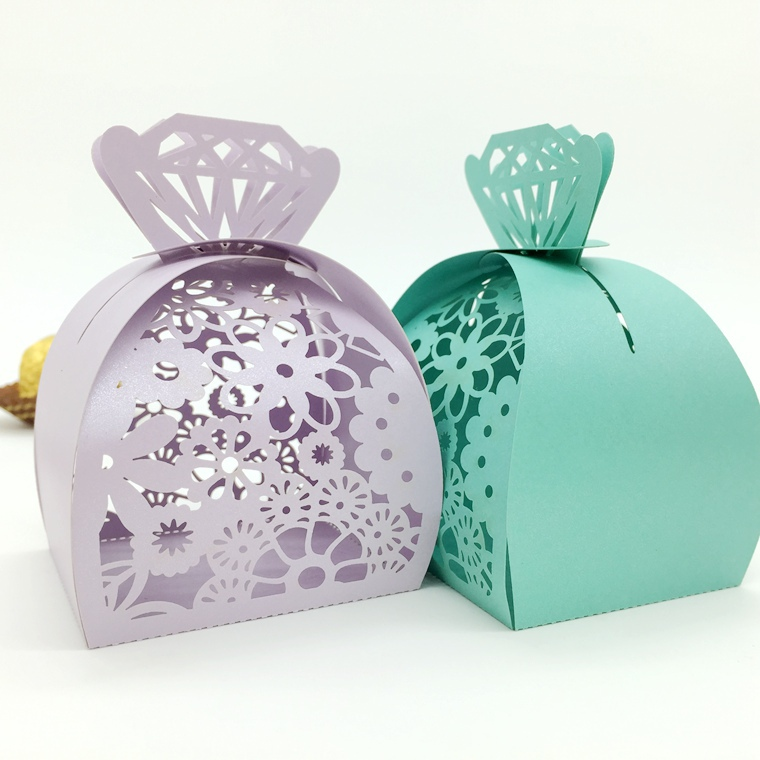 Wedding Party Gifts For Bride And Groom : ... Wedding Souvenirs Bride And Groom Party Favor and Gifts Candy Boxes