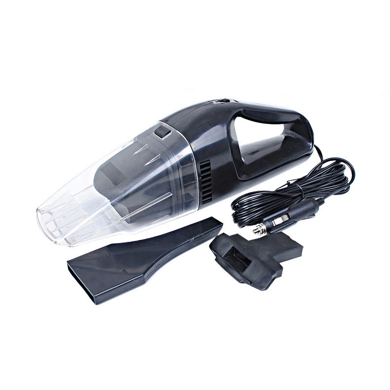 Car cleaners wet and dry vacuum cleaner car vacuum cleaner car handheld vacuum cleaner small household(China (Mainland))