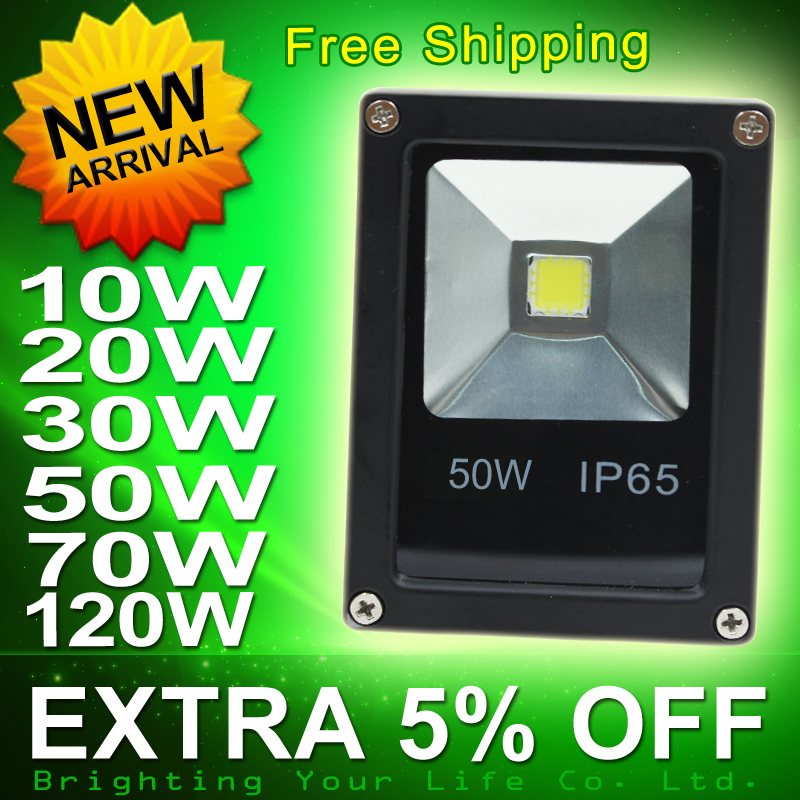 Прожектор Oem IP65 10W 20W 30W 50W 70w 90w 120W ac85/265v Led floodlight водонагреватель накопительный ariston ti tronic ari 200 stab 560 ther mo vs eu 3000618
