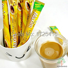 South Korea imported coffee Maxim yellow mocha flavored instant triad 1320 g bag bags free shipping