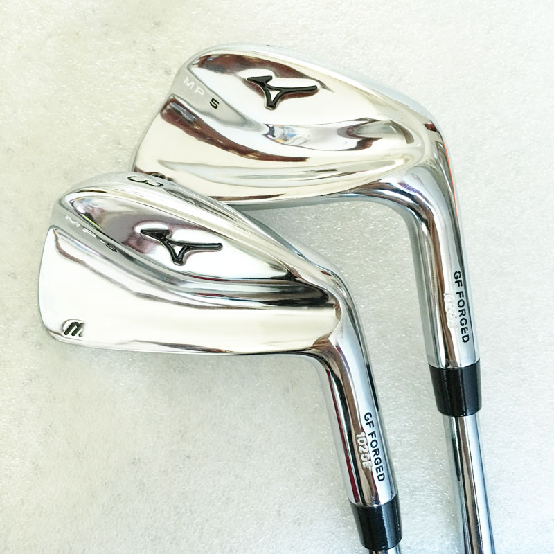 New Golf irons clubs MP-5 Golf irons set 3-9.P Graphite Golf shaft and clubs Grips Irons Clubs Free shipping(China (Mainland))